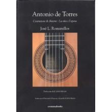 """""""Antonio de Torres"""" - Romanillos J."""