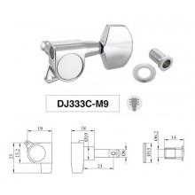 Meccanica DJ333C-M9