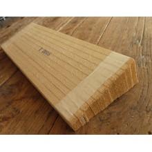 Italian Alpine Spruce - Guitar bassbars block