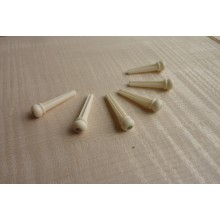 Bone bridge pins (6 pcs set)