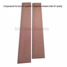 Comparison of Cherrywood sides