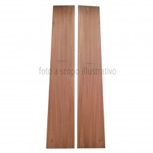 Kaya Mahogany sides, I quality, 2 bookmatched pieces