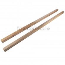 Walnut - Walking sticks
