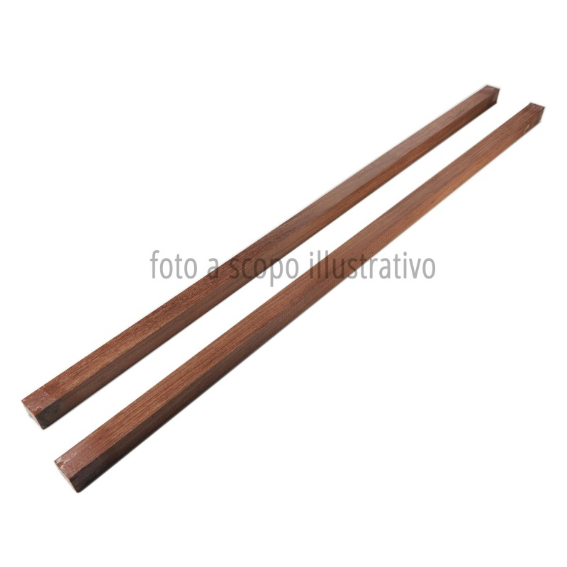 Pao Rosa - Walking sticks