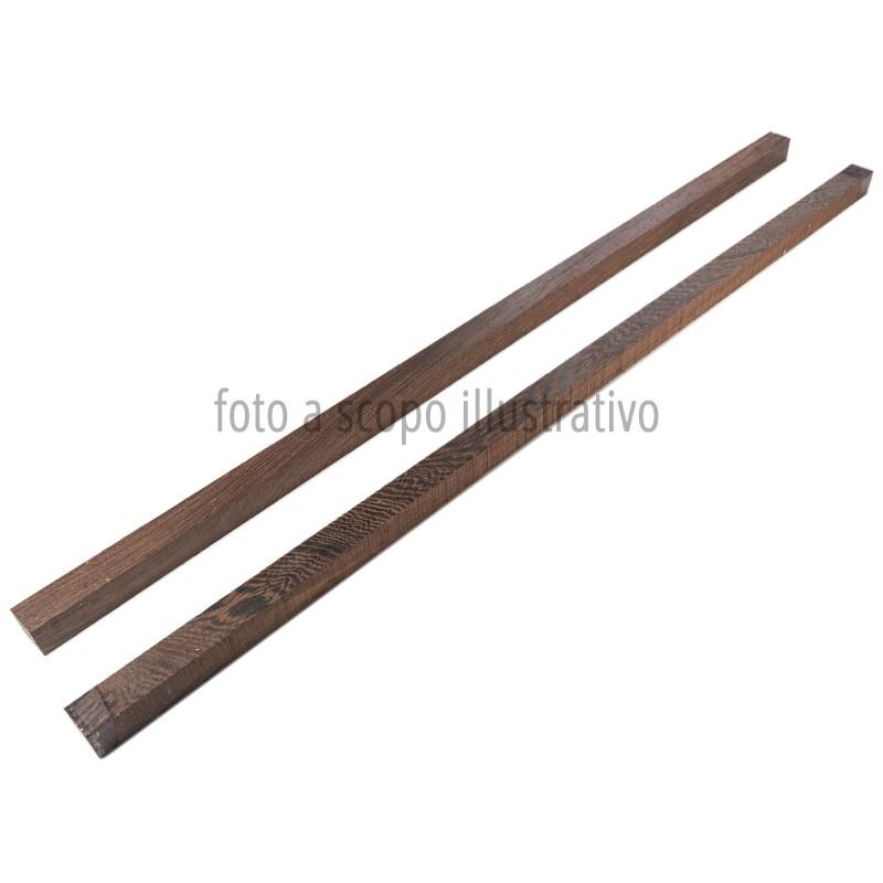 Wenge - Walking sticks