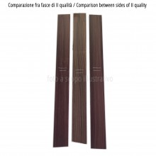Comparison between fingerboards, II quality