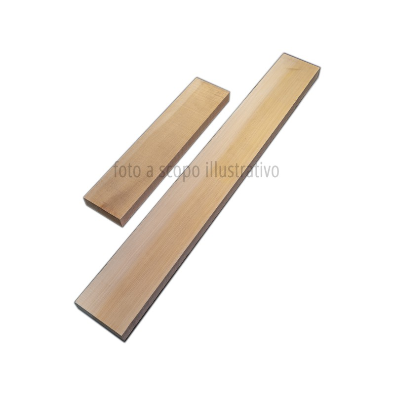 Cypress guitar neck