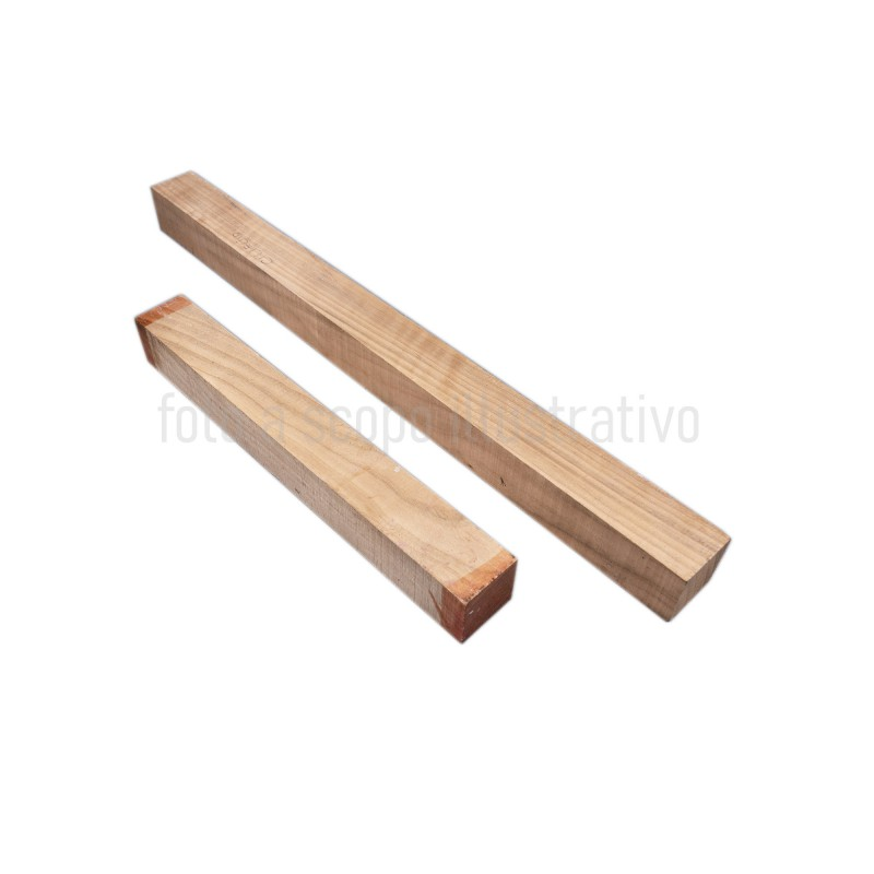 Ciliegio - Stecche da biliardo