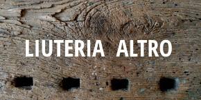 LIUTERIA - ALTRO