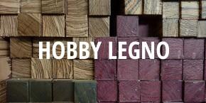 HOBBY - LEGNO